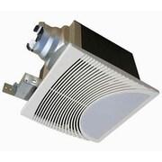 Aero Pure Very Quiet 100 CFM Bathroom Ventilation Fan w/ Light/Nightlight