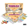 Late for the Sky Breed-Opoly Board Game; Chihuahua