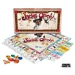 Late for the Sky Breed-Opoly Board Game; Jack Russell
