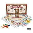 Late for the Sky Breed-Opoly Board Game; Mutt