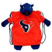 Forever Collectibles Pal Backpack; Houston Texans