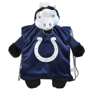 Forever Collectibles Pal Backpack; Indianapolis Colts