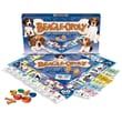 Late for the Sky Breed-Opoly Board Game; Beagle