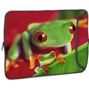 Designer Sleeves Frog Designer Sleeve; 15.4''
