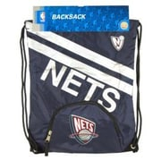 Concept One NBA Backpack; New Jersey Nets