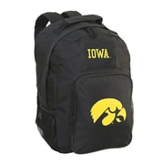 Concept One NCAA Southpaw Backpack; Iowa