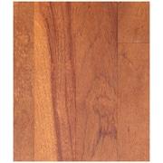 Easoon USA 5'' Solid African Magnolia Hardwood Flooring in Sienna