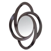 Majestic Mirror Contemporary Wall Mirror
