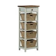Hillsdale Tuscan Retreat   Open Side Stand; Grey