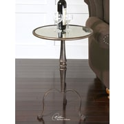 Uttermost Anais End Table