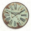 Creative Co-Op Country 41'' Clock
