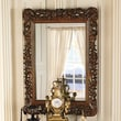 Design Toscano Royal Baroque  Wall Mirror