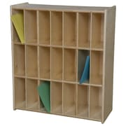 Wood Designs 21 Slot Portfolio