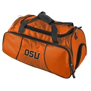 Logo Chairs NCAA 21'' Gym Duffel; Oregon State