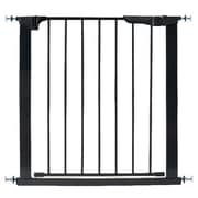 KidCo Auto Close Gateway Gate; Black