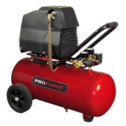 Powermate 7 Gallon Proforce Oil Free Air Compressor