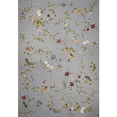 KAS Rugs Horizon Floral Indoor/Outdoor Area Rug; 5'3'' x 7'7''