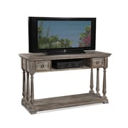 Bassett Mirror Pemberton Entertainment Console Table