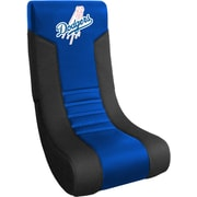 Imperial MLB Video Chair; Los Angeles Dodgers