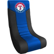 Imperial MLB Video Chair; Texas Rangers