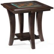 Magnussen Tivoli End Table
