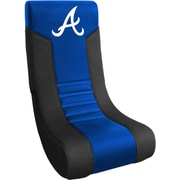 Imperial MLB Video Chair; Atlanta Braves