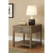 Wildon Home   Evelyn End Table