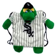 Forever Collectibles Pal Backpack; Chicago White Sox