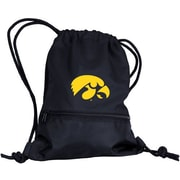 Logo Chairs NCAA String Pack; Iowa