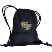 Logo Chairs NCAA String Pack; Wake Forest