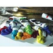 Liquitex Professional Acrylic Heavy Body Paint Tube; Medium Magenta