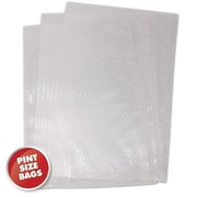 Weston 1 Pint Vacuum Sealer Bag (Set of 100)