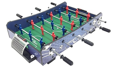 Sportsquad FX40 Table Top Foosball