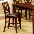 Hokku Designs Kroos Counter Height Side Chair (Set of 2)