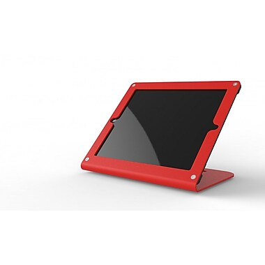 Heckler Design Windfall Stand for iPad 2/3/4, Bright Red