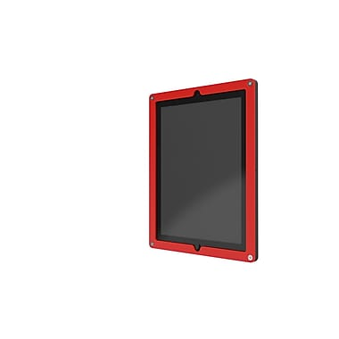 Heckler Design Windfall Frame for iPad 2/3/4, Bright Red