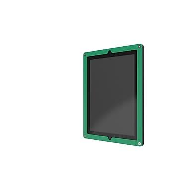 Heckler Design Windfall Frame for iPad 2/3/4, Emerald Green