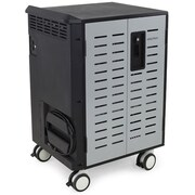 Ergotron DM40-1008-1 Zip40 Charging & Management Cart