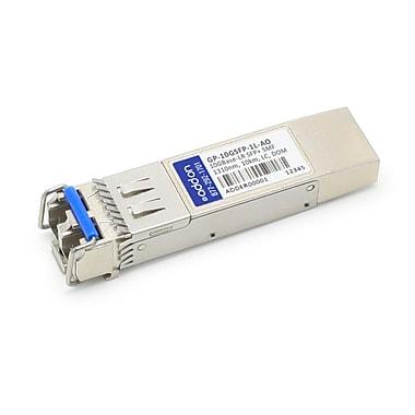 AddOn Force10 Networks GP-10GSFP-1L Compatible 10GBase-LR SFP+ Transceiver