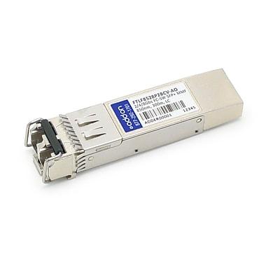 AddOn Finisar FTLF8528P2BCV Compatible 2/4/8Gbs Fibre Channel SW SFP+ Transceiver