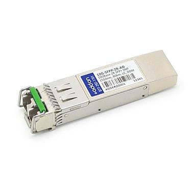 AddOn Brocade 10G-SFPP-ZR Compatible 10GBase-ZR SFP+ Transceiver