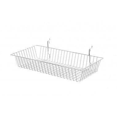 Can-Bramar Universal Wire Baskets, 24