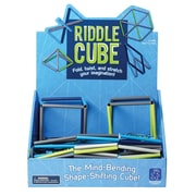 Educational Insights Riddlecube Pop 12 Cubes Only- 2903