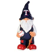 Forever Collectibles MLB Gnome Statue; Texas Rangers