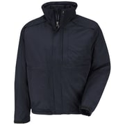 Horace Small  Men's 3-N-1 Jacket RG x 3XL, Midnight