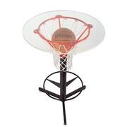 Spalding Basketball Rim Pub Table