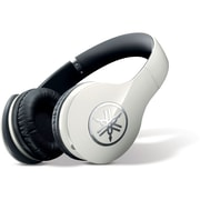 Yamaha HPH-PRO400WH High-Fidelity Over-Ear Headphones, White