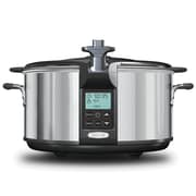 BELLA 6.5-Quart Programmable Slow Cooker