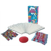 Nostalgia Electrics Hard and Sugar Free Cotton Candy Kit