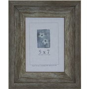 Frame USA Appalachian Barnwood Picture Frame; 5'' x 7''